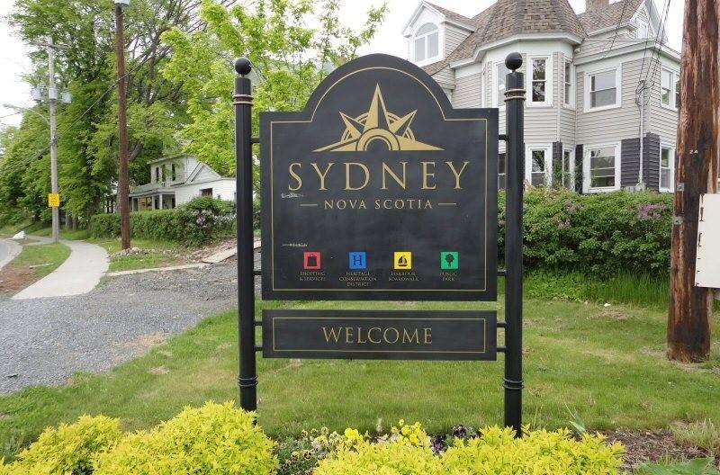 Sydney Nova Scotia